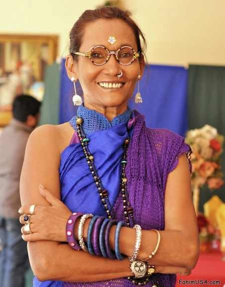 A Fashion Star For The Development Of Bangladesh Teronga