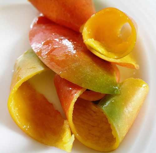 Yummy Mango Skin