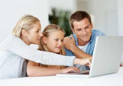 Parents need IT skills to help children
