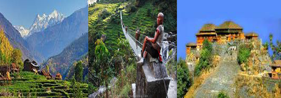 Gorkha-view