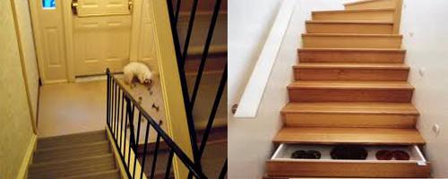 Shoe-Box-Stairs