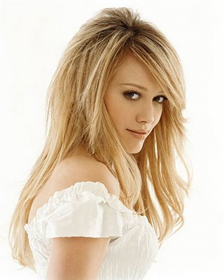 Hair Color Experts on Hair Color Experts Claim That Blonde Hair Does Not Impart A Slim Face