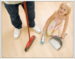 7 Ways To Make A Child Willing To Do Household Activities