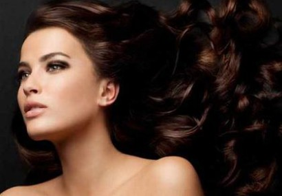 Secret Foods to Gorgeous Hair and Glowing Skin