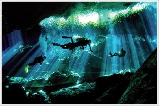 Diving-Riviera-Maya
