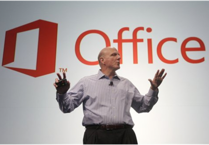Microsoft Office 2013 : New Office Suite With Exciting Features