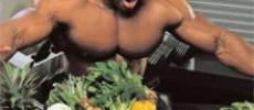 The Diet for Bodybuilders