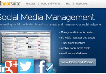 Website Applications to Ease Your Social Network Marketing Pressure