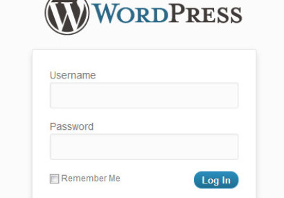 Be A Blogger Series – Part 1: How to install WordPress