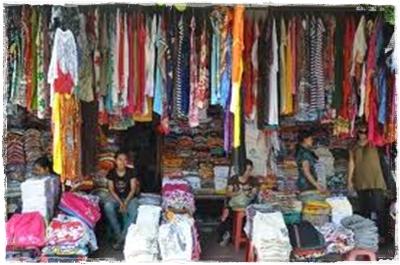 Sukowati Market