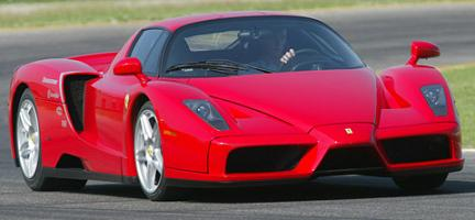 Rated Number 8 -  Most Expensive Car 2012 - 2013