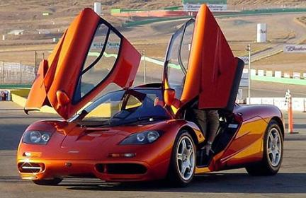 Rated Number 7 -  Most Expensive Car 2012 - 2013
