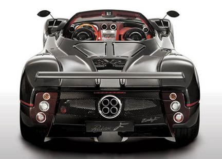 Rated Number 9 -  Most Expensive Car 2012 - 2013