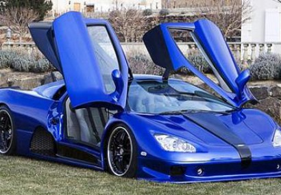 World's Top 10 Most Expensive Cars 2012 – 2013
