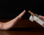 One's Own Choice About Smoking