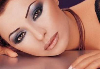 Makeup Tricks that Slim Your Face