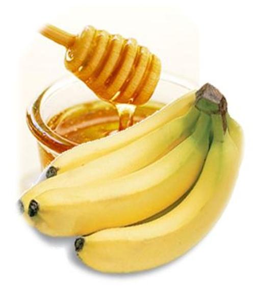 Banana Mask For Beauty Skin Face.