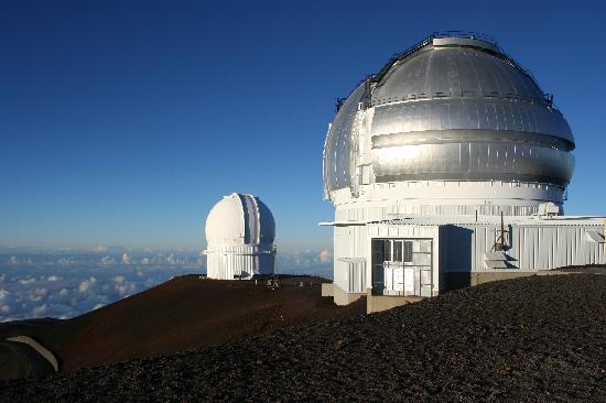 Mauna Kea Observatory1
