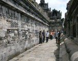 Borobudur Temple, The Great Architectural and Philosophy