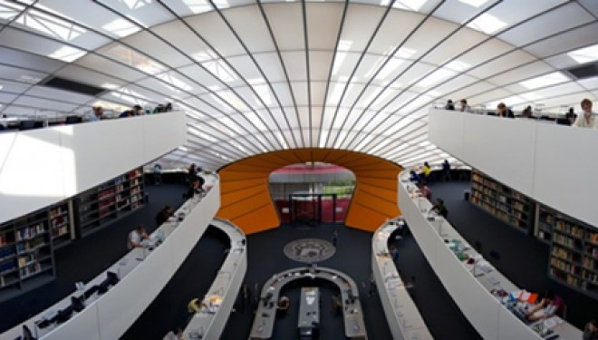 The Top 10 Libraries of Architectural Beauty in the World