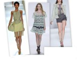 Top 10 Fashion Color Trends Spring 2013
