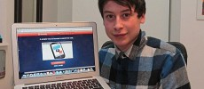 Young Teenager Creates Application, Priced USD 30 Million by Yahoo