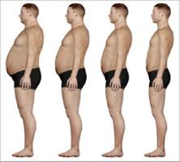 The correct running for weight loss video